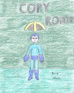 CopyRobotByDBoy