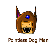 Dogmanpointless