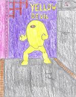 YellowDevilByDBoy