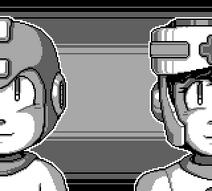 Mega man and ambient by karakatodzo-d9ksrow