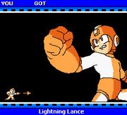 LightningLance