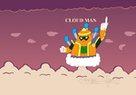 CloudManByDBoy