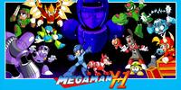 Mega Man Y+1