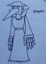 Jalapeño Rough Draft