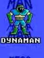 Dyna Man