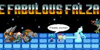 Fabulous Falzar Five