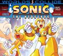 Archie Sonic the Hedgehog Ausgabe 251