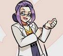 Dr. LaLinde
