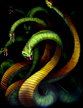 Orochi Devil Summoner