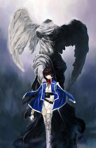 File:Shin Megami Tensei IV Illustration by Mutsumi Inomata.jpg