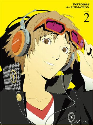 File:Persona 4 volume 2.jpg