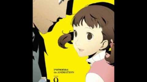 We are One and All - Persona 4 the Animation