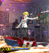 Teddie Win Pose 2 (Clothed)
