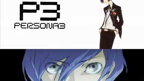 TOP 130 Last Boss Ost 12 - Persona 3 - The Battle for Everyone's Souls