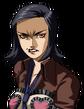 Shadow Maya Angry