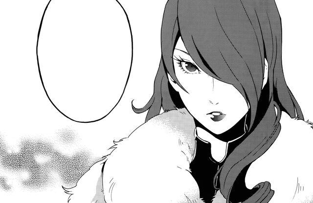 File:Mitsuru P4A Manga.jpg