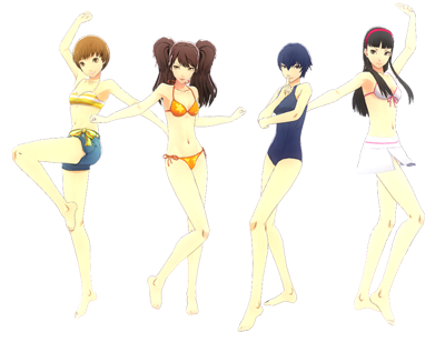 File:P4D Girls Swimsuits Set DLC.png