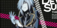 Devil Survivor 2 The Animation: Cetus's Prequel