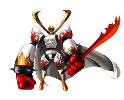 Persona 4 Takejizaiten