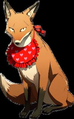 Fox P4