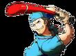 Junpei Instant Kill Render
