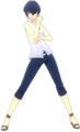 P4D Naoto Shirogane Summer Vacation Clothes (Limited Edition Included - DLC) change.png