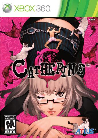File:Catherine boxart 360.jpg
