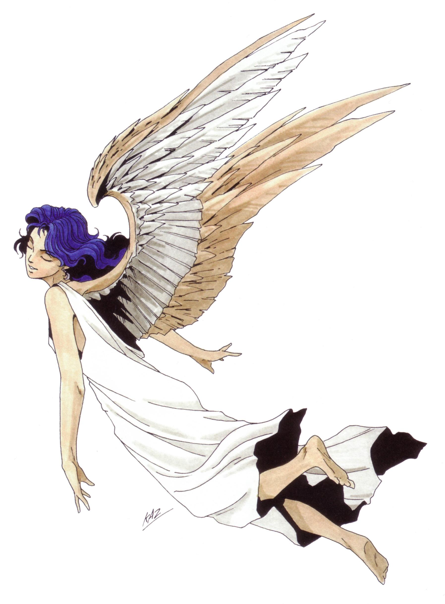 angel megami tensei wiki fandom powered by wikia
