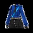 P4D unused Velvet Room outfit for Nanako