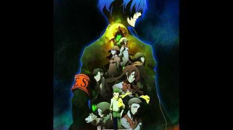 "Persona 3 The Movie -3- Falling Down - ""Light in Starless Sky"" by Lotus Juice & Yumi Kawamura"