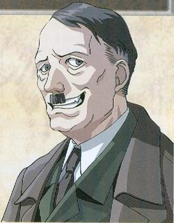 P2-Hitler
