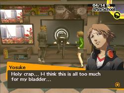 Yosuke bladder
