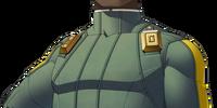 Commander Gore