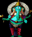 Ganesha Devil Summoner