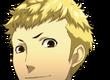 Ryuji Determined Cut-in