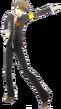 P4D Human Teddie P-color Selection 2 DLC