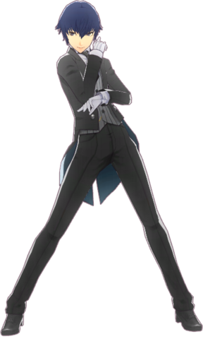 File:P4D Naoto Shirogane butler outfit change.PNG