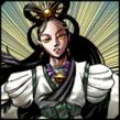 Amaterasu SJ Portrait