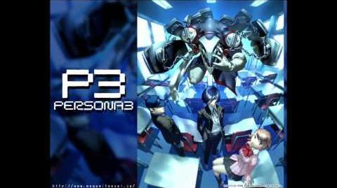 Persona 3 OST - Aria of the Soul (Velvet Room)
