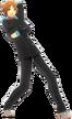 P4D Yosuke Hanamura School Uniform Midwinter change free DLC