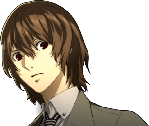 File:P5 portrait of Goro's true personality.png