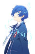 Persona 3 Spring of Birth DVD cover