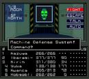 Security AI