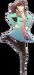 P4D Rise Kujikawa New Years DLC change