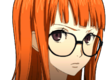 Futaba Serious Cut-in 2