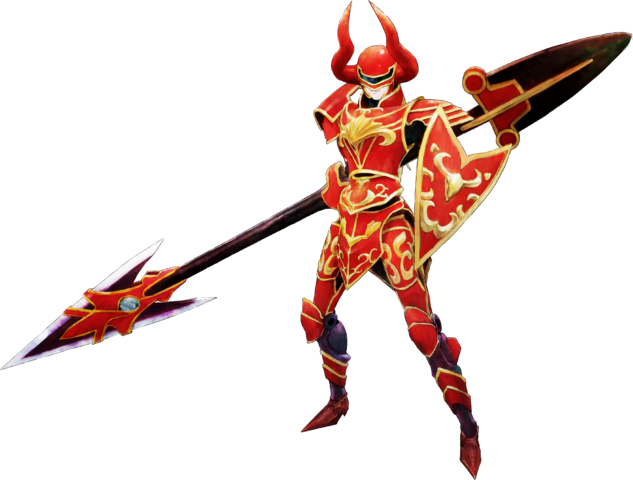 File:Shin Megami Tensei x Fire Emblem Cain.png