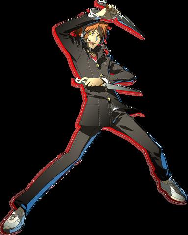File:Shadow Yosuke P4A Ultimax Artwork.png