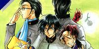 Megami Ibunroku Persona (Manga)