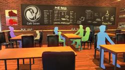 Cafe Seiren