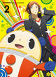 Persona 4 The Golden Animation Volume 2 DVD